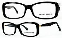 Dolce&Gabbana DG  Fassung  Brille / Glasses DG3139 501 54[]16 135   /277