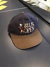 1999 us open golf hat