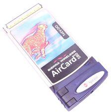 Sierra Wireless 1XEV-DO Aircard 580 Laptop PCMCIA for Sprint Network