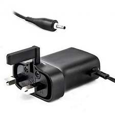 GENUINE UK MAINS WALL CHARGER FOR NOKIA C1-01 C2-01 C3-01 MOBILE PHONE