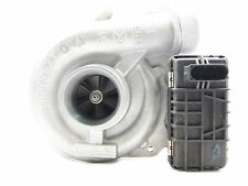 Mercedes W211 W220 320 CDI 204 Hp Cargador Turbo 734899 7434 36 648096009 9