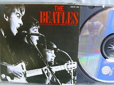 Beatles- LIVE Star Club Hamburg 1962- OVERSEAS RECORDS  1985 Japan 38CP-44- RAR
