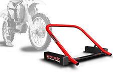 RISK RACING MOTOCROSS MX HOLESHOT PRACTICE START GATE