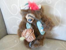 Kimbearly'S Originals Fisherman Bear #911 / 7500