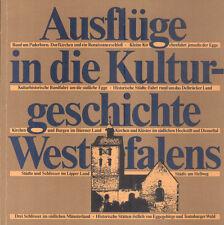 Dressler, escursioni i cultura storia Vestfalia UA Paderborn egge Delbrück Büren