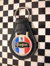 classique français années 60 style PEUGEOT Porte-clés 104 203 304 204 202 302
