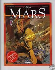 LIEVRE DE MARS (LE)   TOME 4.  PARRAS & COTHIAS    EO