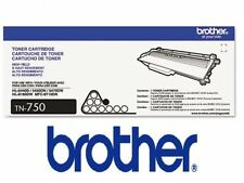 2 Pack GENUINE BROTHER TN-750 TONER DCP8110 DCP8150 DCP8155 MFC-8950 MFC-8710DW