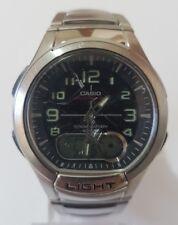 Reloj Casio Para Hombre's Telememo 30 AQ-180W