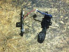 MAZDA 323F 98-03 STEERING WHEEL RADIO CONTROL STALK 138-0Y29