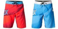 Fox Racing Quick-Dry Beach Swim Boardshorts Surf Swimwear Board Shorts SZ 30-36