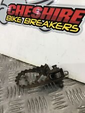 Ktm 250 SXF 250F SX F 2013 2014 2015 Efi 350 Left Side Footrest Foot Peg 450 125