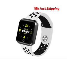 SMART WATCH LOT  | ANDROID SMART WATCH  | FITNESS TRACKER WITH TOUCH SCREEN