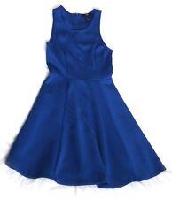 Forever 21 Dress cobalt Blue size s