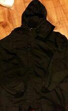 Original British Army SAS Assualt Suit XL UKSF ( Black Kit )