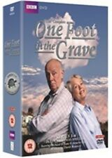 One Foot in the Grave Series 1+2+3+4+5+6 Season Complete Collection New DVD R4