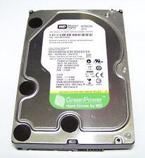 """Western Digital WD AV-GP WD20EURX 2TB SATA 6.0Gb/s 3.5"""" Hard Drive"""
