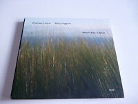 Charles Lloyd - Which Way Is East, CD