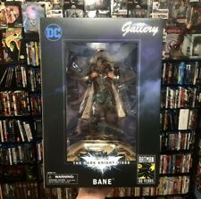 The Dark Knight Rises Statue Bane 11in Diamond Select