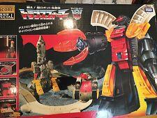 Takara Encore G1 Omega Supreme figure