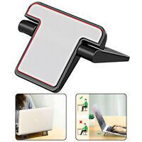 Adjustable Laptop Tablet Stand Notebook Riser/Holder Ergonomic for MacBook Lenov