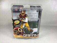 McFarlane Nfl Series 31 Robert Griffin Iii Rookie Figure (Cleveland Browns)