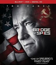 Bridge of Spies [New Blu-ray] With DVD, Widescreen, 2 Pack, Ac-3/Dolby Digital