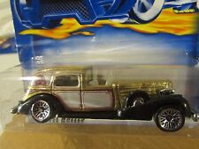 Hot Wheels 1935 Cadillac #115 (Bent rear wheel)