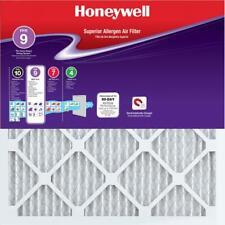 23 In. X 23 In. X 1 In. Superior Allergen Pleated Fpr 9 Air Filter