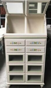 Pantry 501 Sideboard, for Kitchen IN Poplar, Decorated