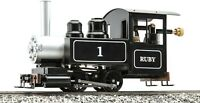 Accucraft Trains - Ruby 0-4-0, Freelance, KIT, Live Steam
