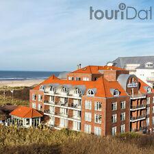 5 Tage Urlaub auf der Nordsee Insel Juist im Hotel Juister Hof mit Frühstück
