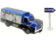 IFA H6 TUBORG WEIHNACHTEN + SCHILD 1:87 LKW MODELL TRUCK MODELLTRUCK AUTOMODELL
