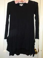 Luna luna copenhagen dress 10 Black dressy sequins