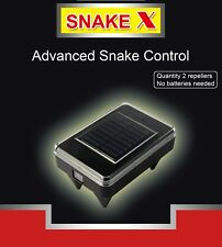 Snake repeller  pack of 2   Solar  .. : make offer available