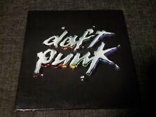 Disque vinyle LP Daft punk 2 Lp