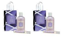 Lot 2: NEW Ari by Ariana Grande Bubble Bath & Eau De Parfum Rollerball Gift Set