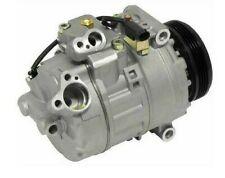 A/C Compressor Fits 525i 2004-2005 L6 2.5L 530i 2004-2005 L6 3.0L 67305