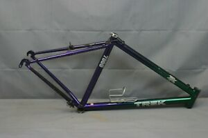 "Trek 7000 ZX MTB 2004 Bike Frame 19.5"" Large Hardtail Canti Easton USA Charity!!"