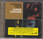 BLOOMFIELD / KOOPER / STILLS - super session CD