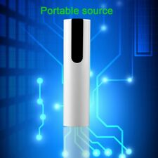 Portable Power Bank Cover Case Box USB Interface Only