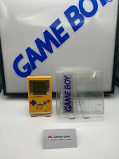 NINTENDO GAMEBOY | GAME BOY CLASSIC | POKEMON | DMG-01 | | SEHR GUT | PIKACHU