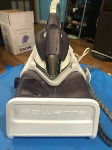 Rowenta Microsteam Pro Precision Perfect Station Steam Iron DG8430 1800W France