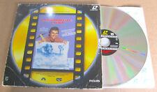 LA MIGLIOR DIFESA E'... LA FUGA Best Defense (1984) LASER DISC 1ª EDIZIONE 1991