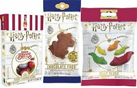 Harry Potter Jelly Gummy Candy Slug Bertie Bott Jelly Bean Chocolate Crispy Frog