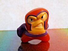 Zag Toys Marvel Universe Nog'Nz MAGNETO X-Men Mini Figure Mint OOP