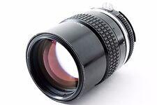 Nikon NIKKOR 135mm f/2.8 MF Ai Lens MF lens Very good from japan 185125