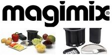 New!!! Magimix Dice and French-Fry Kit 3200XL 4200XL 5200XL