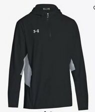 Under Armour Team Squad 1/4 Zip Pullover Size Small