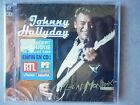 Johnny Hallyday double cd album Live At Montreux 1988